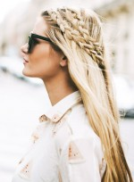 9 Best Long Hair Tutorials, Ever