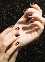 9 Spooky, Non-Lame Halloween Nail Art Ideas