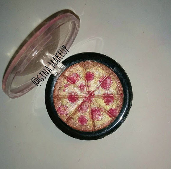 pepperoni highlighter