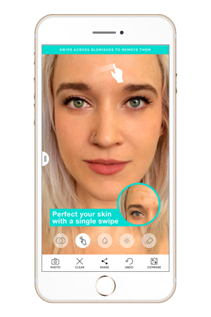 Virtual Makeover Apps You Need to Try