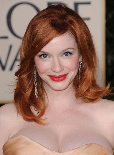 Phenomenal Medium Wavy Red Hairstyles Beauty Riot Short Hairstyles For Black Women Fulllsitofus
