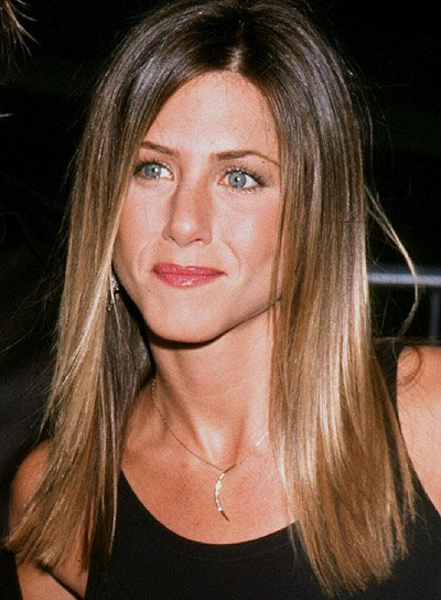 Jennifer Aniston Beauty Riot