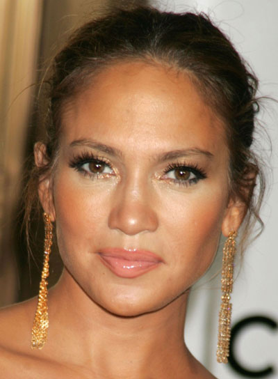 Admirable Jennifer Lopez Beauty Riot Short Hairstyles Gunalazisus