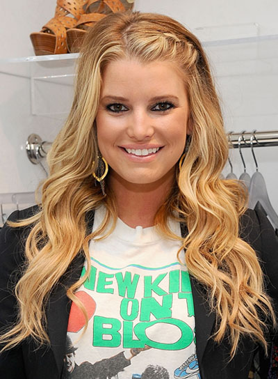 jessica simpson beauty riot