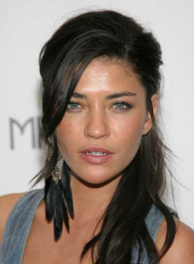 jessica szohr mother
