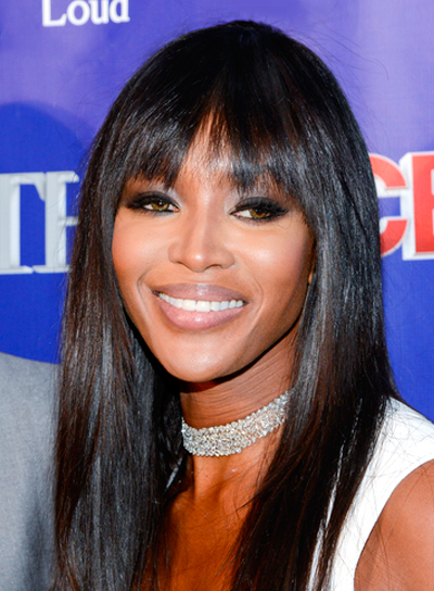 Wondrous Black Hairstyles With Bangs Beauty Riot Short Hairstyles For Black Women Fulllsitofus