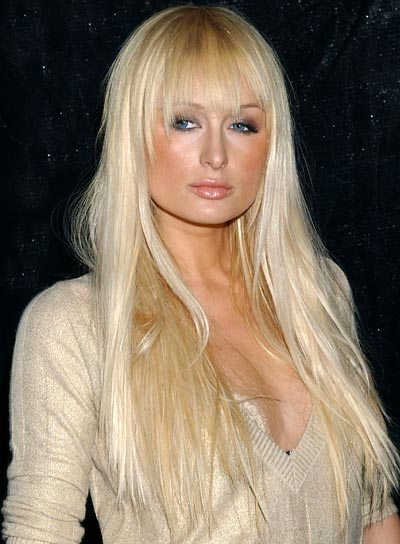 Tremendous Long Blonde Hairstyles With Bangs Beauty Riot Hairstyle Inspiration Daily Dogsangcom