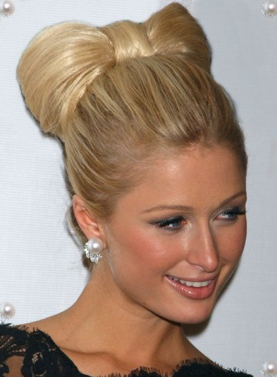 Updos For Round Faces Beauty Riot