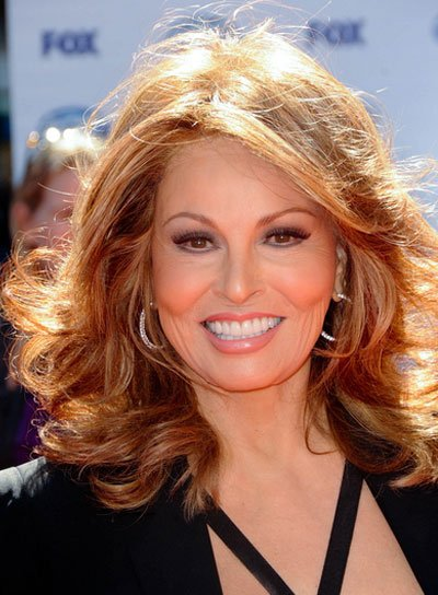 Raquel Welch Beauty Riot