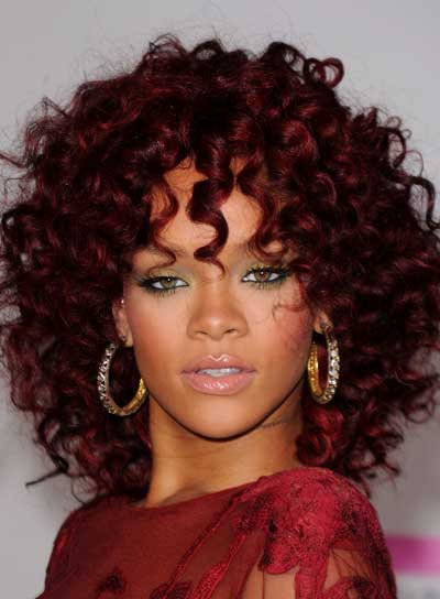 Fine Curly Funky Hairstyles Beauty Riot Schematic Wiring Diagrams Amerangerunnerswayorg