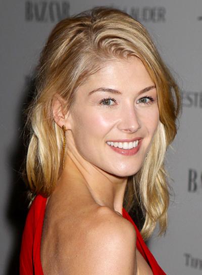 Awe Inspiring Medium Wavy Blonde Hairstyles Beauty Riot Hairstyle Inspiration Daily Dogsangcom