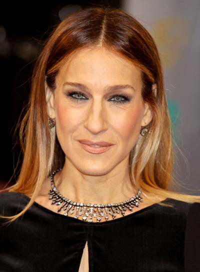 Brilliant Sarah Jessica Parker Beauty Riot Hairstyles For Men Maxibearus