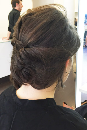 How to grow out your hair beautyriot short styles can be just as chic winobraniefo Images