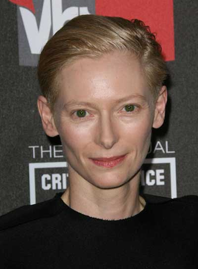 tilda swinton instagram